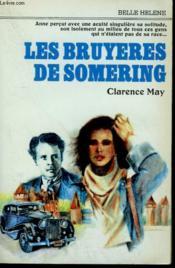 Les Bruyeres De Somering. Collection : A La Belle Helene. - Couverture - Format classique