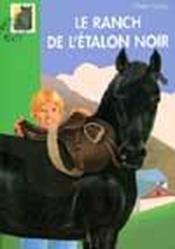 Le Ranch De L'Etalon Noir – Farley, Walter ; Galeron, Henri – ACHETER OCCASION – 04/07/2000