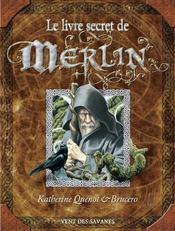 Le livre secret de Merlin - Intérieur - Format classique