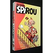 Recueil Spirou T.243 - Couverture - Format classique