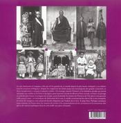 Routes De La Soie - 4ème de couverture - Format classique