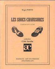 Les shoes-chaussures - Intérieur - Format classique