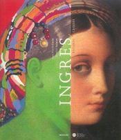 Ingres ; regards croisés - Intérieur - Format classique