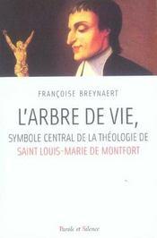 Arbre De Vie, Symbole De La Spiritualite De Lm De Montfort - Intérieur - Format classique