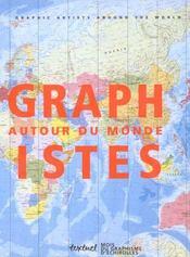 Graphistes Autour Du Monde. Exposition, Echirolles, 18 Novembre-9 Décembre 2000 - Intérieur - Format classique