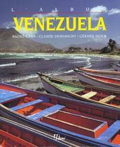 Venezuela - Intérieur - Format classique