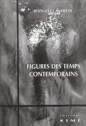 Figures Des Temps Contemporains - Intérieur - Format classique