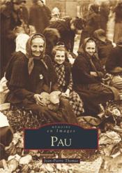 Pau - Couverture - Format classique