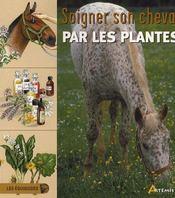 Soigner son cheval par les plantes - Intérieur - Format classique