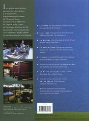 Le Golf, Un Art De Vivre - 4ème de couverture - Format classique