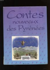 Contes nouveaux des pyrenees - Couverture - Format classique