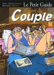 Le Petit Guide Illustre Du Couple - Intérieur - Format classique