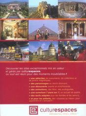 CONNAISSANCE DES ARTS N.241 ; la cité du train - 4ème de couverture - Format classique