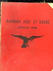Barnaby Joue Et Gagne - Couverture - Format classique