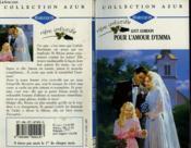Pour L'Amour D'Emma - For The Love Of Emma - Couverture - Format classique