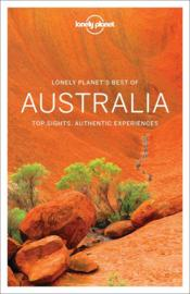 Vente livre :  Australia (2e édition)  - Collectif - Collectif Lonely Planet