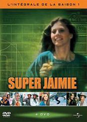 affiche Super Jaimie