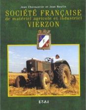 Tracteurs Sfv - Couverture - Format classique