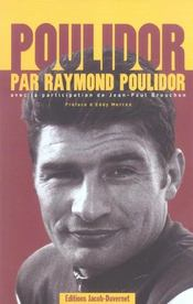 Poulidor par raymond poulidor - Intérieur - Format classique