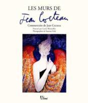 Murs De Jean Cocteau (Les) - Couverture - Format classique