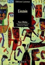 Einstein - Couverture - Format classique