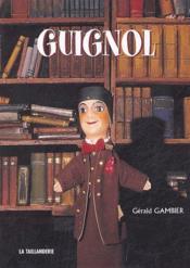 Guignol - Couverture - Format classique