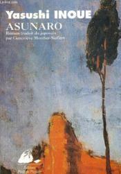Asunaro - Couverture - Format classique