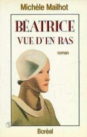 Beatrice Vue D'En Bas - Couverture - Format classique