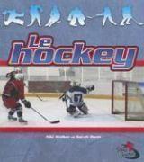 Le hockey - Couverture - Format classique