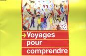 Voyages Pour Comprendre Le Sida - Couverture - Format classique