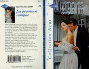 La Promesse Rompue - Bride For Sale - Couverture - Format classique
