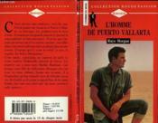 L'Homme De Puerto Vallarta - The Bachelor - Couverture - Format classique