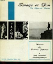 REVUE DE CINEMA - IMAGE ET SON N° 225 - HISTOIRE DU CINEMA JAPONAIS et toute l'actualité cinématographique - Couverture - Format classique