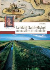 Le mont saint-michel, monastère et citadelle - Intérieur - Format classique