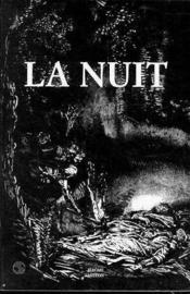 La Nuit - Couverture - Format classique