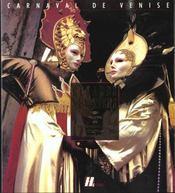 Carnaval De Venise - Intérieur - Format classique