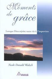 Moments De Grace - Intérieur - Format classique