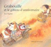 Grabouille Et Le Gateau D'Anniversaire - Intérieur - Format classique