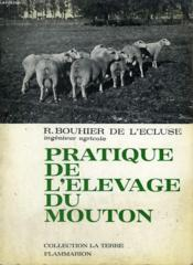 Pratique De L'Elevage Du Mouton. Collection : La Terre - Couverture - Format classique
