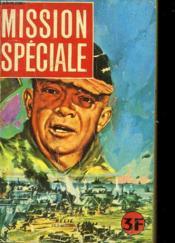 Relie N°9. Mission Speciale. Guerre Totale / La Fin D4un Traitre - Couverture - Format classique