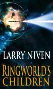 Vente livre :  RINGWORLD'S CHILDREN  - Larry Niven