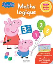 Vente  Peppa Pig ; Maths ; Petite Section  - Collectif