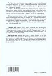 200 Reponses Pour Un Entretien D'Embauche - 4ème de couverture - Format classique