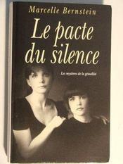 Le Pacte Du Silence - Intérieur - Format classique
