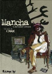Mancha, chevalier errant - Intérieur - Format classique