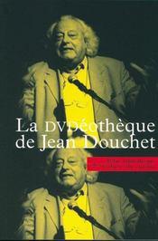 Dvdeotheque De Jean Douchet (La) - Intérieur - Format classique
