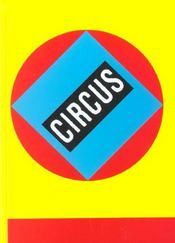 Circus - Intérieur - Format classique