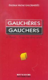 Gaucheres Gauchers - Intérieur - Format classique
