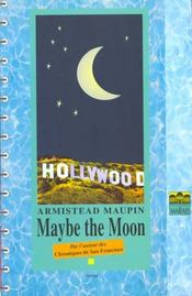 Vente  Maybe The Moon  - Armistead Maupin