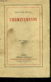 Cheminements. - Couverture - Format classique